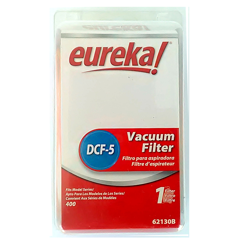 Genuine Eureka Dcf 5 Replacement Filter 62130b Vacuum