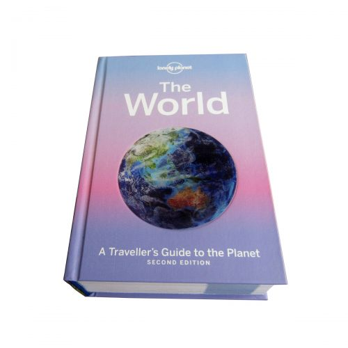 The World: A Traveler's Guide to the Planet