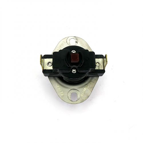 Snap Disc Limit Control, Cut-In Manual Reset, L160F, 60T15, 330515