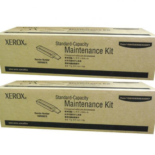 Zerox Maintenance Kit