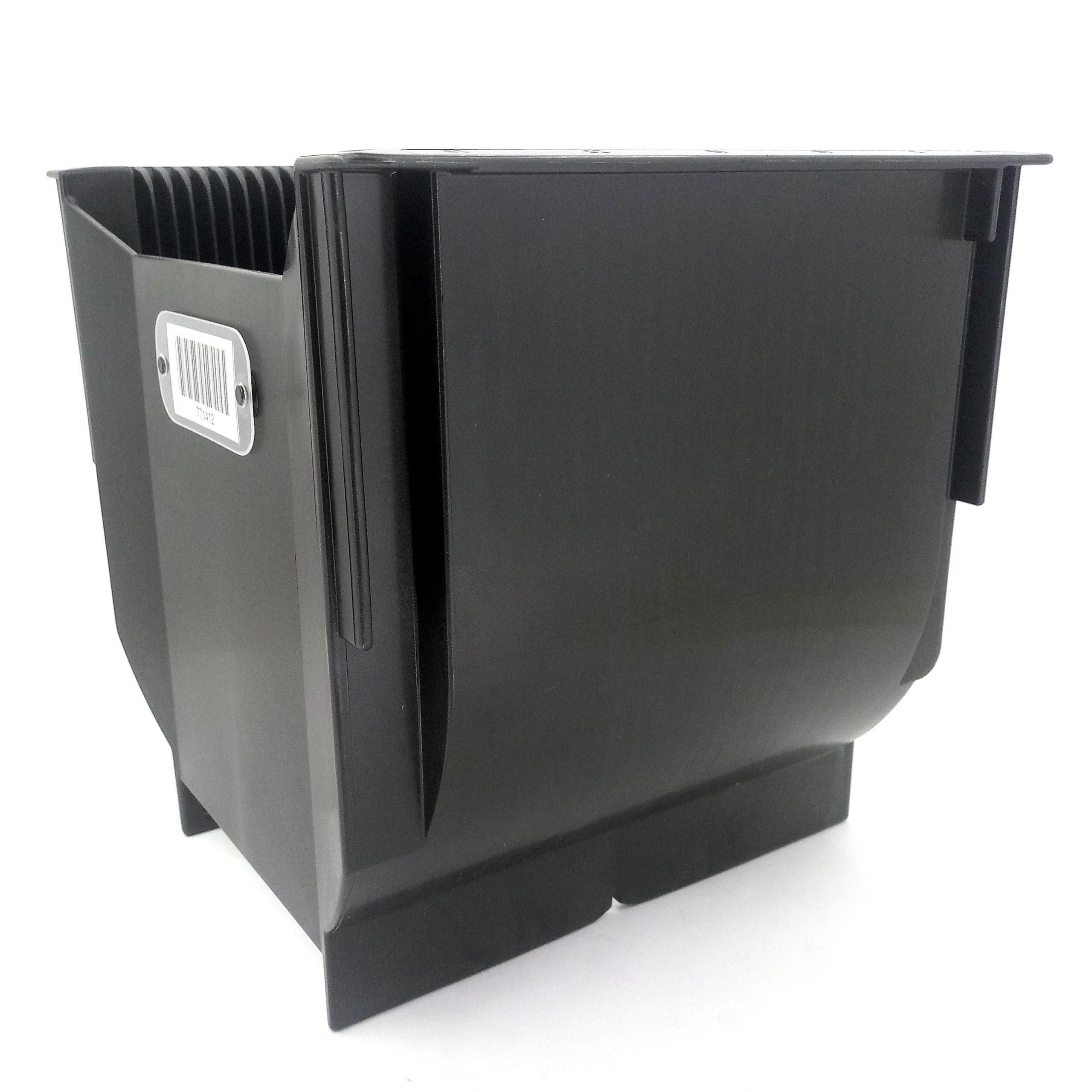 Label New Integris XT201-0402 Wafer Carrier 200MM-0400 W//Rivets