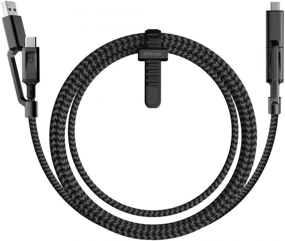 Nomad Universal USB-C cable