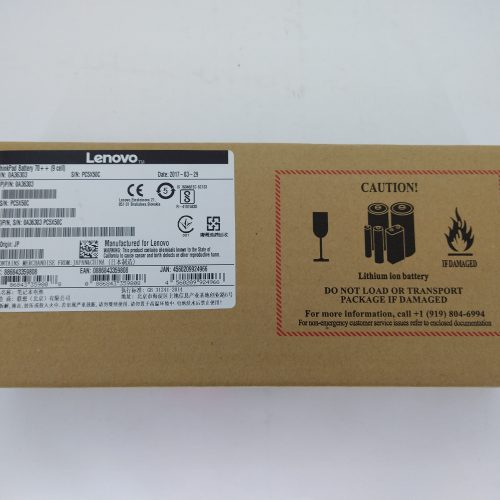 Genuine Lenovo 0A36303 70++ Battery for Thinkpad T410 T420 T430 T510 T520 T530 W510